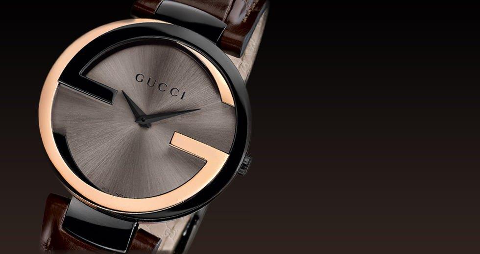 đồng hồ Gucci Interlocking dành cho nữ