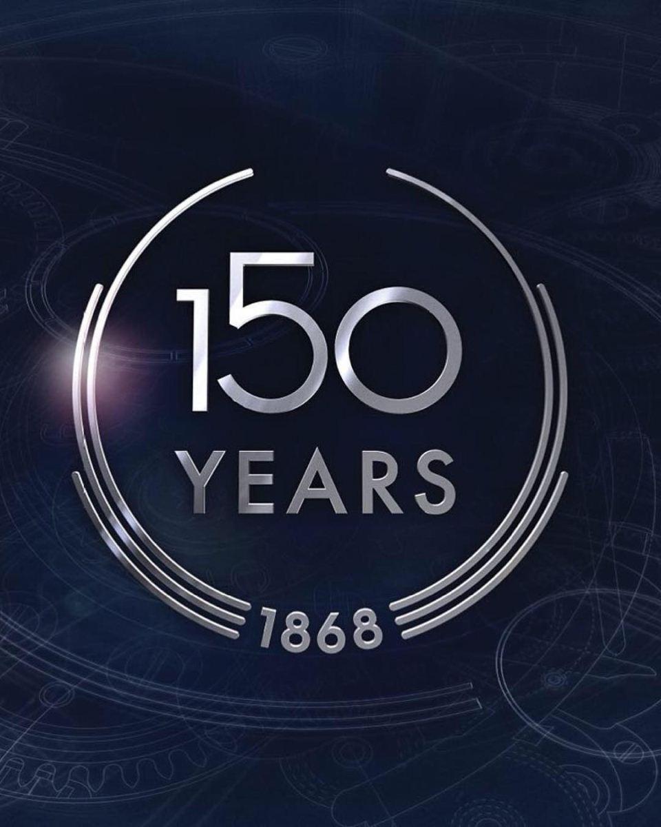Lịch sử đồng hồ IWC