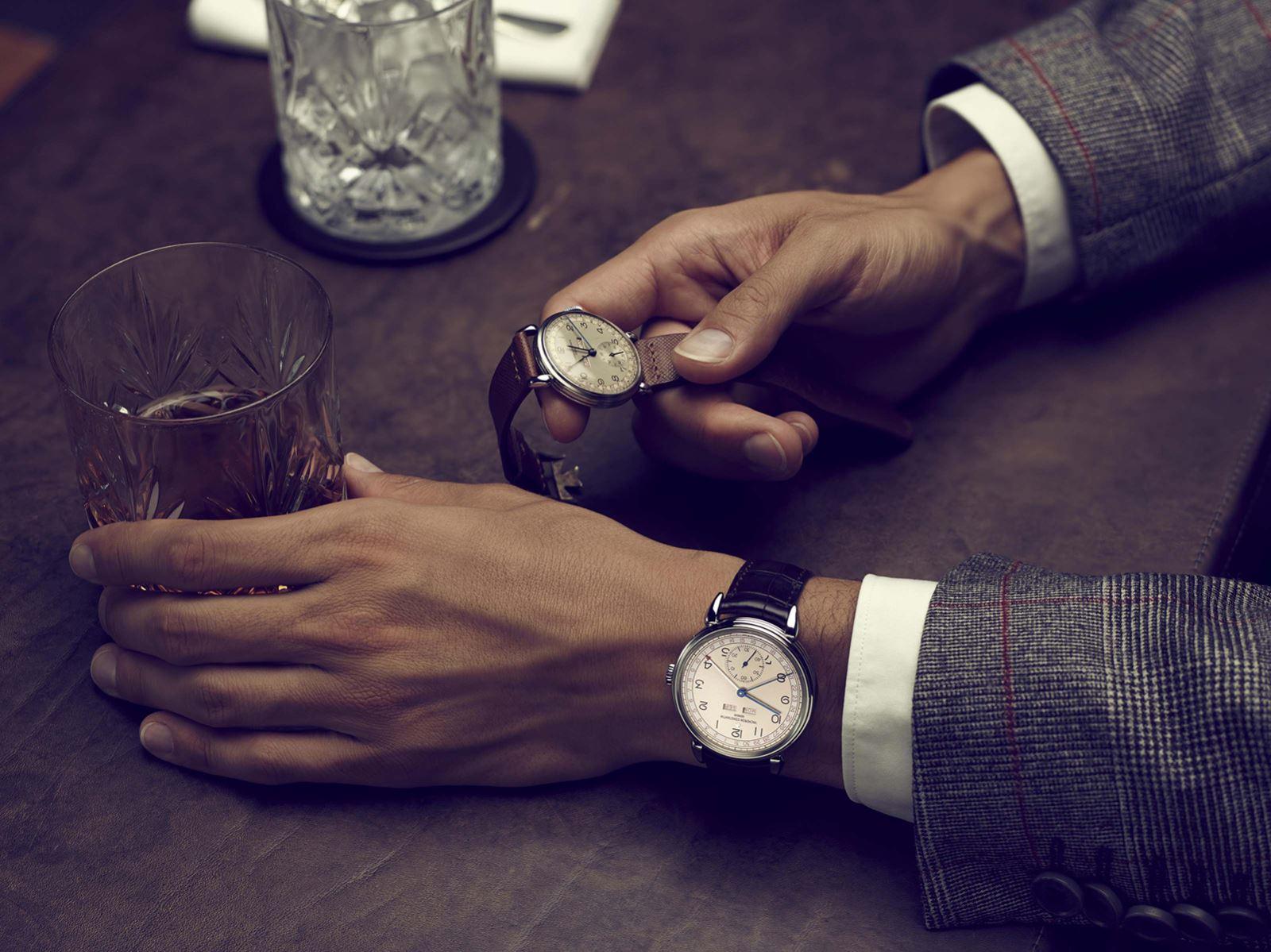 hướng dẫn mua đồng hồ chính hãng cho người mới bắt đầu