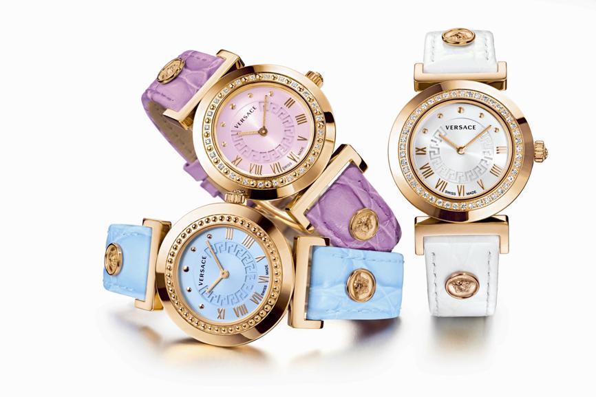 đồng hồ versace