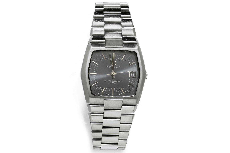Nguyên mẫu đồng hồ IWC Da Vinci 1969