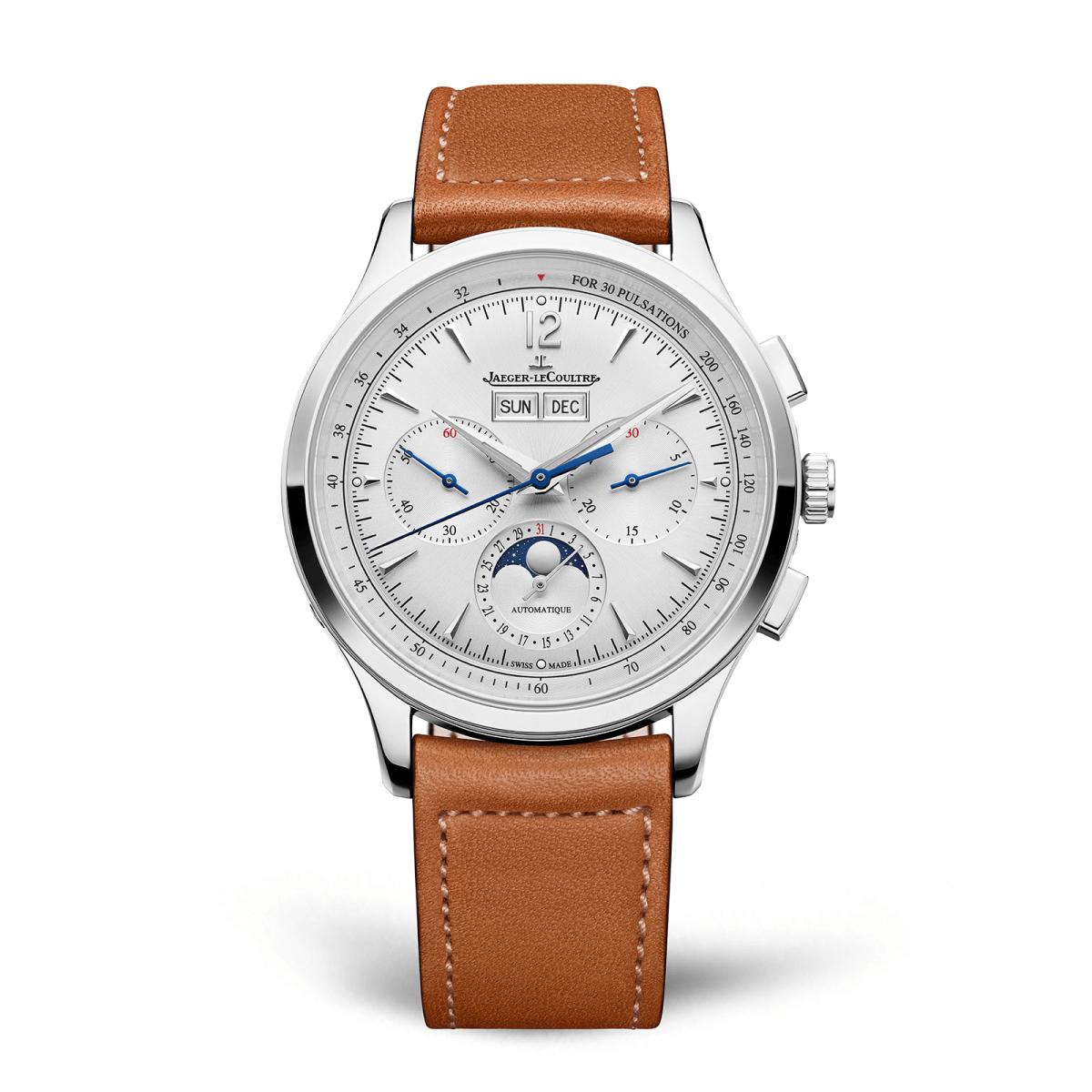 Jaeger-LeCoultre Master Control Chronograph Calendar 2020