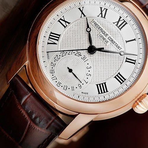 đồng hồ Frederique Constant (FC)