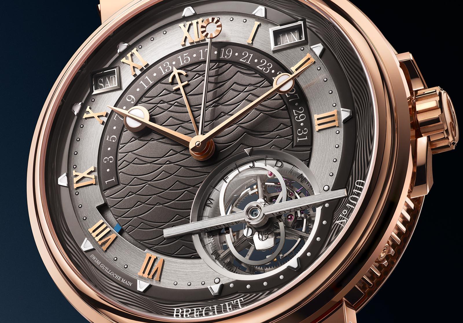 đồng hồ phương trình thời gian là gì?