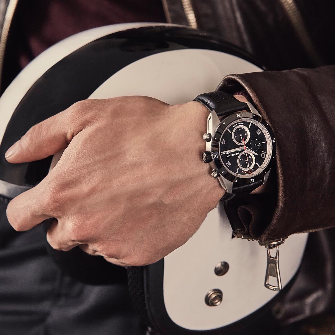 Đồng hồ Montblanc TimeWalker Chronograph