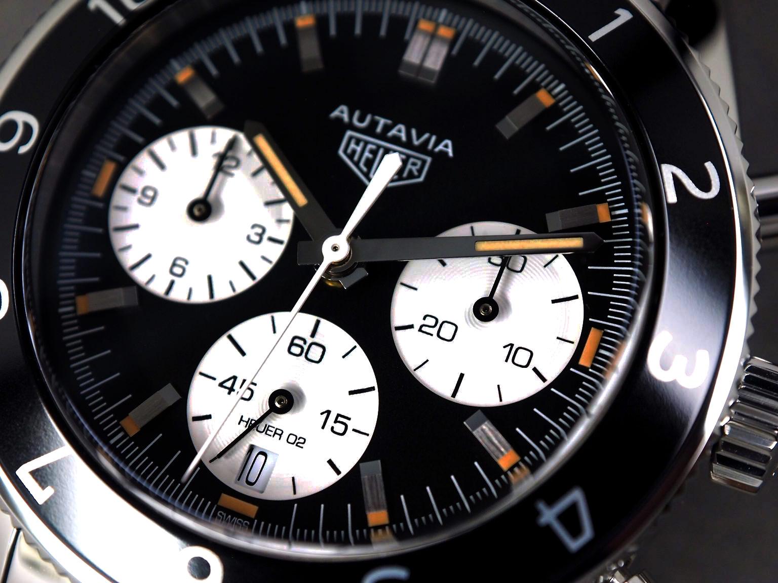 đồng hồ TAG Heuer chính hãng