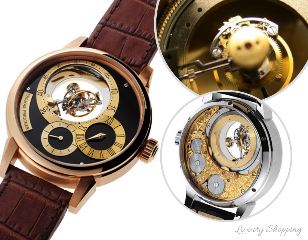 dong ho triple-tourbillon
