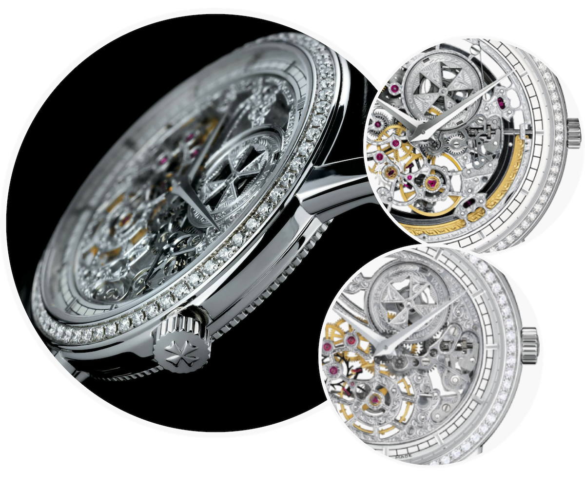 vacheron constantin couple watches