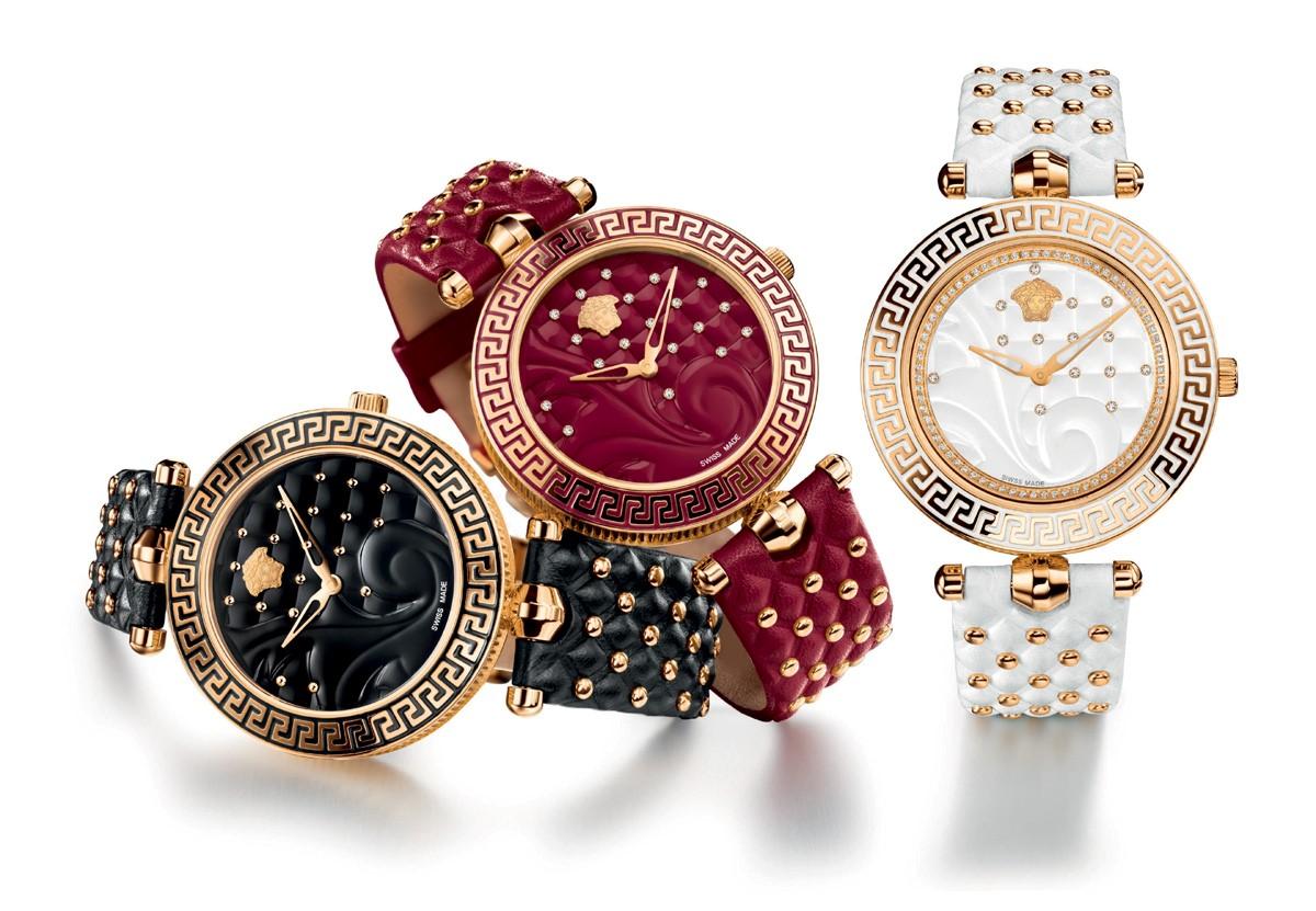 đồng hồ Versace Vanitas