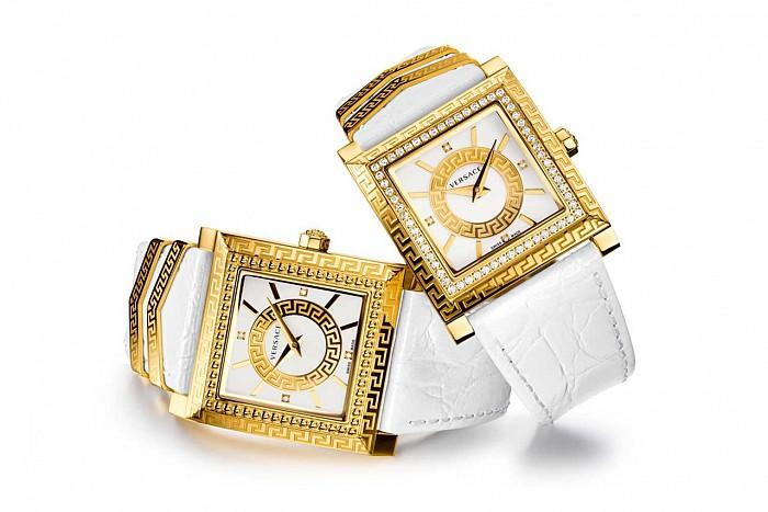 đồng hồ versace dv 25