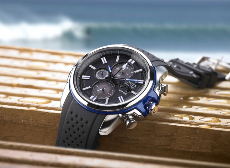Những điều cần biết về độ chống nước của đồng hồ