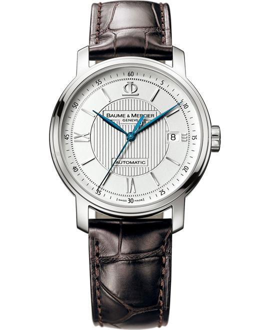 Baume & Mercier Classica 8791 Automatic Watch 39
