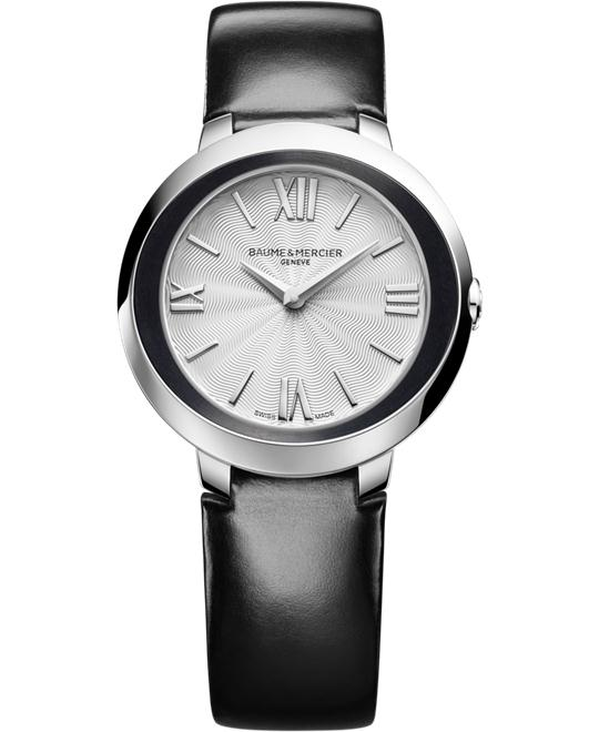 Baume & Mercier Promesse 10185 Watch 30