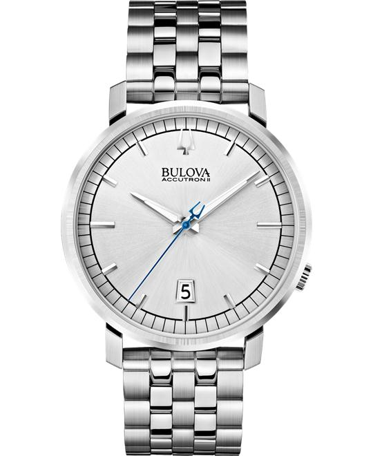 Bulova Accutron II Telluride Watch 41mm
