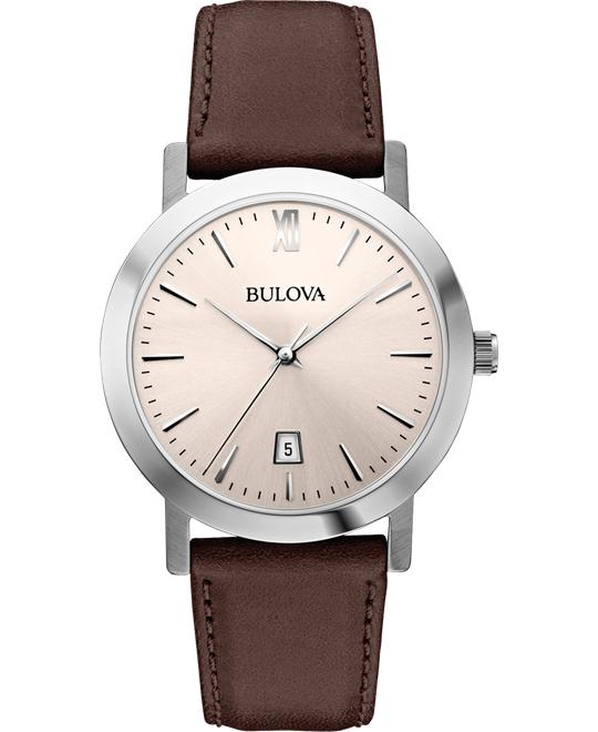 Bulova Classic Collection Watch 38mm