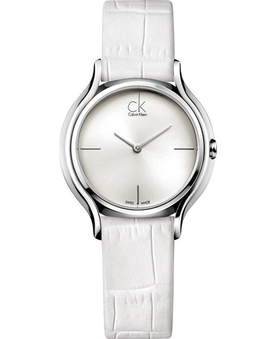 Calvin Klein Skirt Women's Watch 33mm