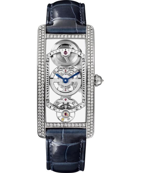 Cartier Tank HPI01123 Watch 33.75 x 19.6
