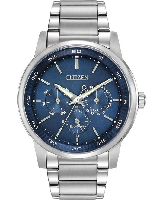 Citizen Corso Eco-Drive Men's Watch 44mm