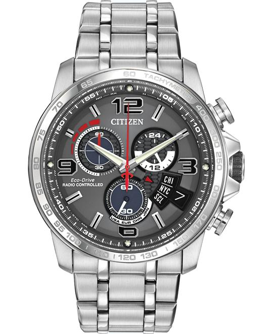 Citizen Chrono-Time A-T AnalogMen's  Watch 44mm