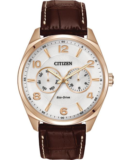 Citizen Dress Analog Japanese Watch 42mm