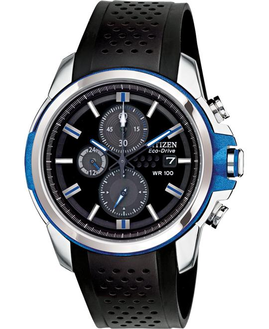 Citizen Drive Men's Eco-Drive AR 2.0 Watch 41mm