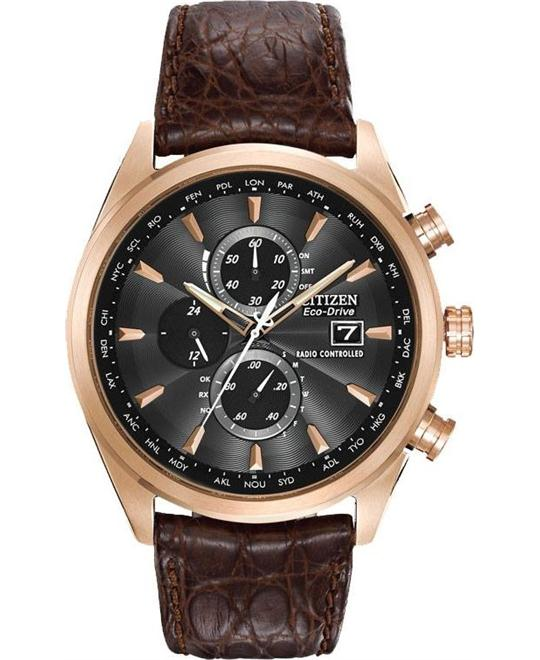 Citizen World Chronograph Limited Edition Watch 43mm