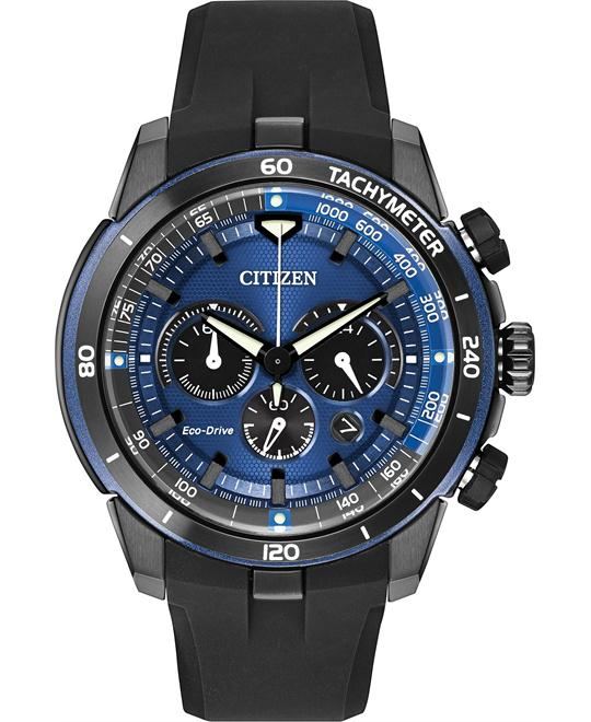 Citizen Ecosphere Japanese Watch 48mm