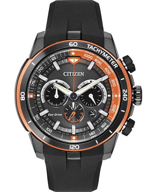 Citizen Ecosphere Eco-Drive Men's Watch 48mm