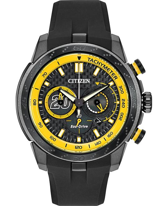 Citizen Men's Kenseth Ecosphere Japanese Watch, 48mm