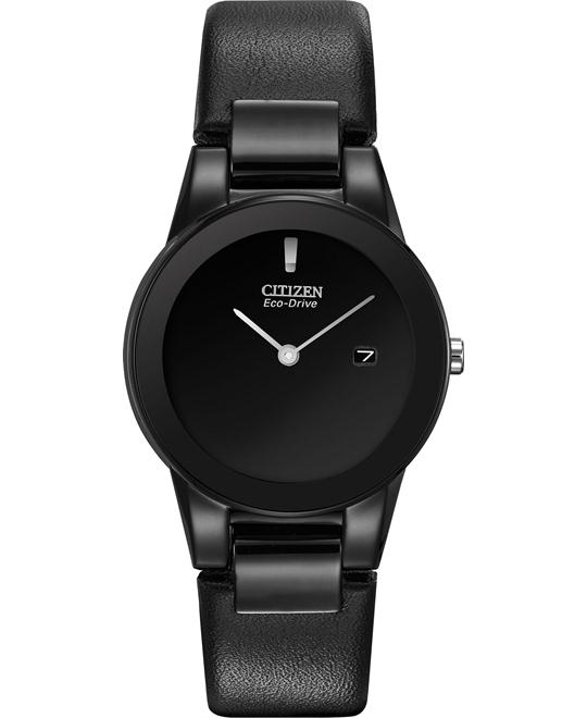 Citizen Axiom Eco-Drive Watch, 30mm