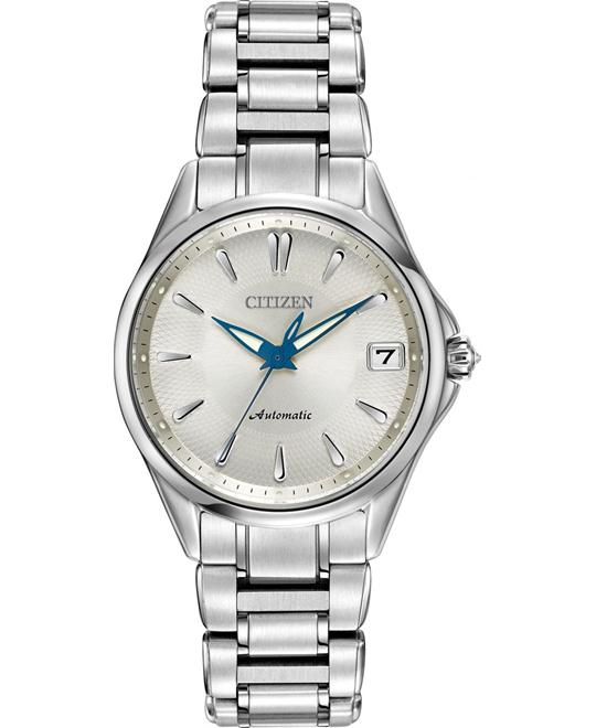 Citizen Grand Classic Automatic Women's  Watch 33mm