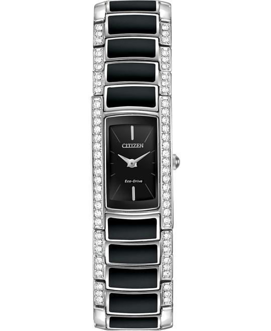 Citizen Normandie Women's  Japanese Watch, 15mm
