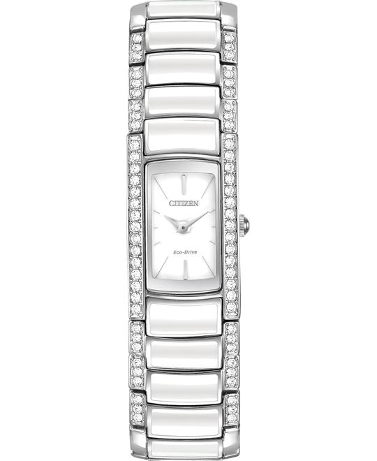 Citizen Normandie Swarovski Women's Watch 15mm