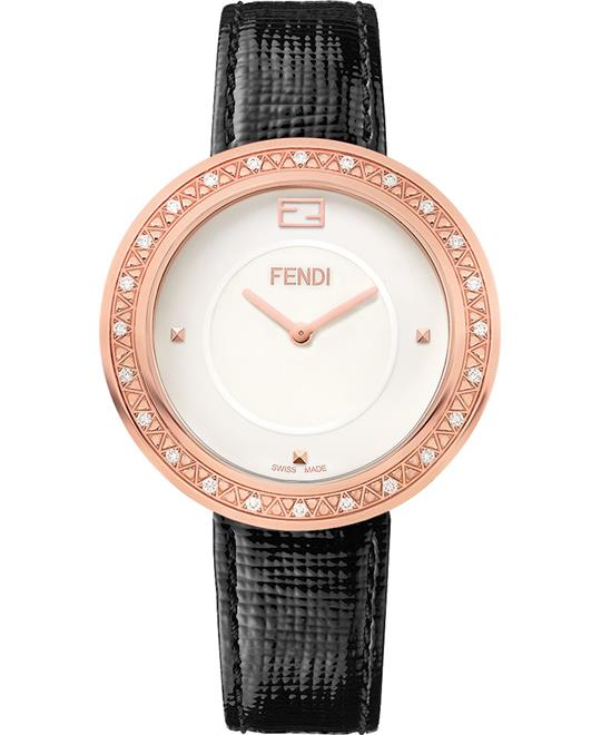 Fendi My Way F354534011B0 Watch 36mm