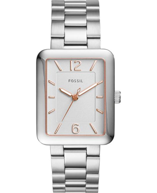 Fossil Atwater Watch Women's  28x34mm