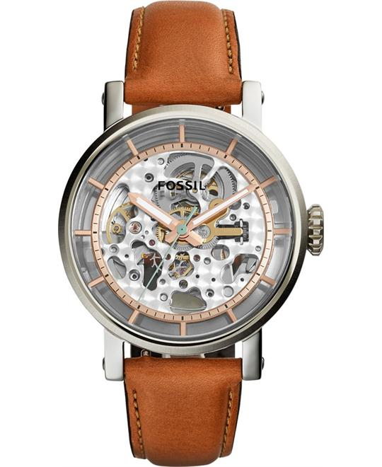 Fossil Boyfriend Automatic Original Women's Watch 38mm
