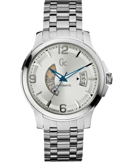 GENUINE GUESS GC CLASSCA COLLECTION Watch, 42mm