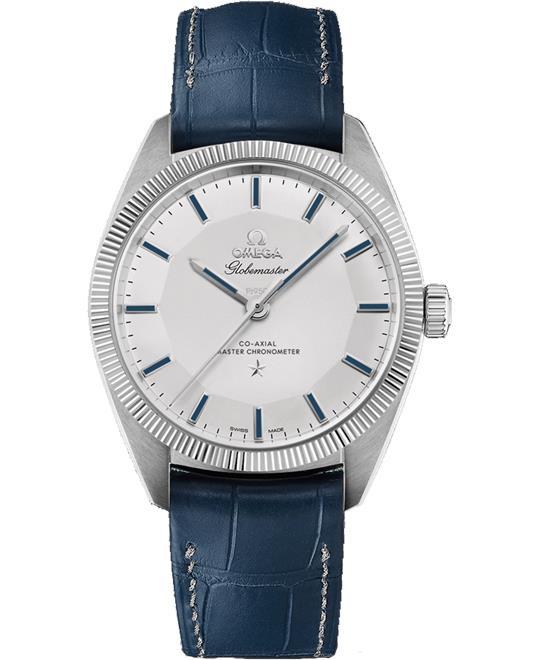 đồng hồ nam Globemaster 130.93.39.21.99.001 Constellation 39mm