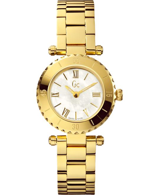 đồng hồ GUESS GC MINI CHIC TIMEPIECE, 28MM