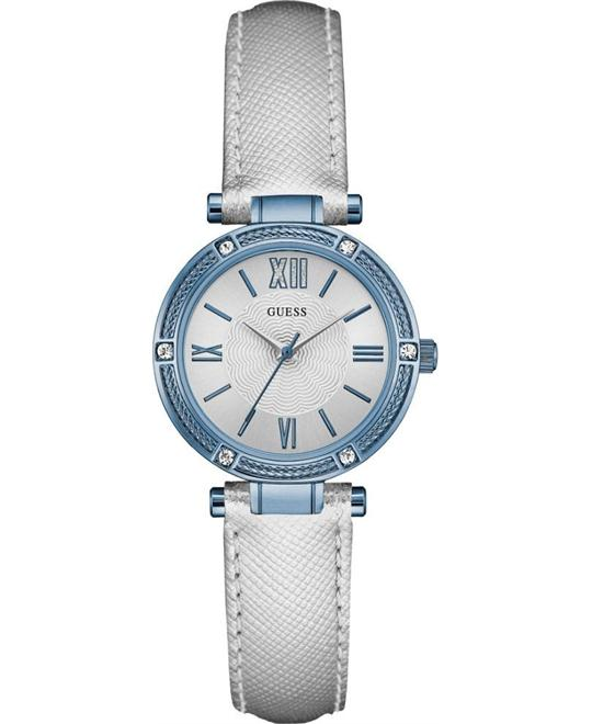 GUESS ICONIC  PARK AVE SOUTH WATCH 30MM