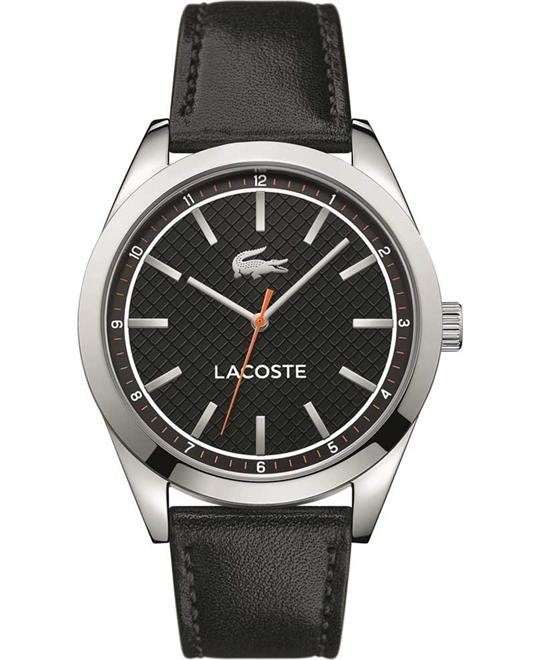 Lacoste Edmonton Black Watch 43mm