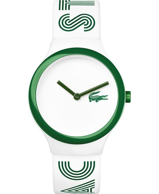 Lacoste Goa Analog Display Unisex Watch 40mm