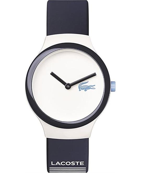 Lacoste Goa Silicone Unisex Watch 40mm