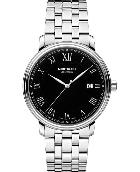 Montblanc 116483 Tradition Automatic Men's 40mm