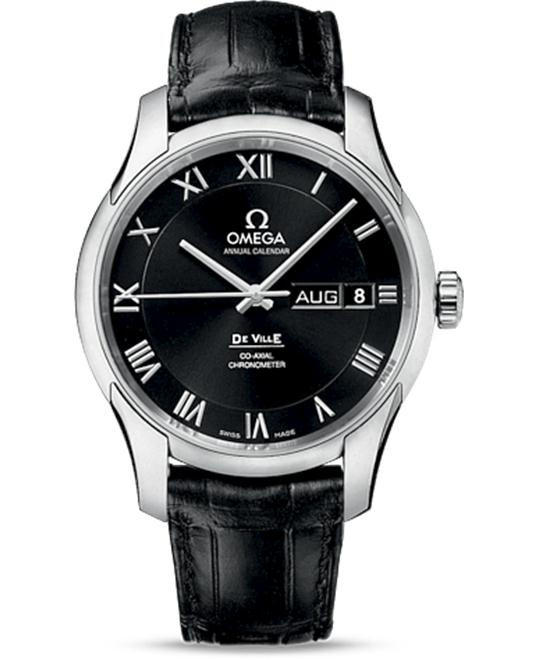 Omega De Ville 431.13.41.22.01.001 Co-Axial Watch 41mm
