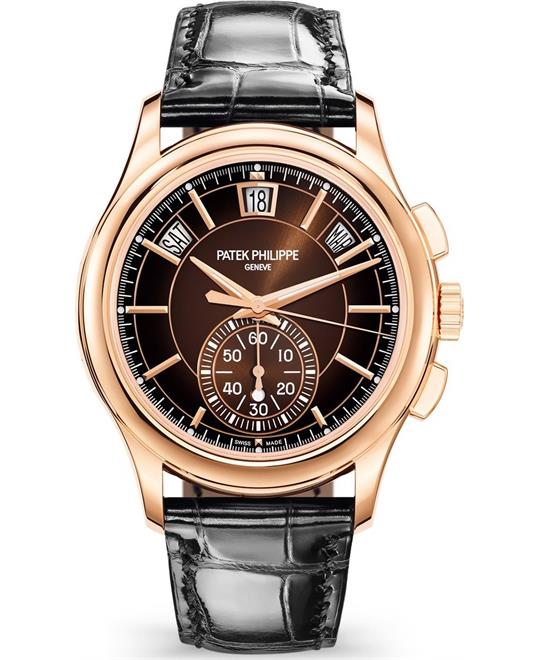 Patek Philippe Complications 5905R-001 42mm