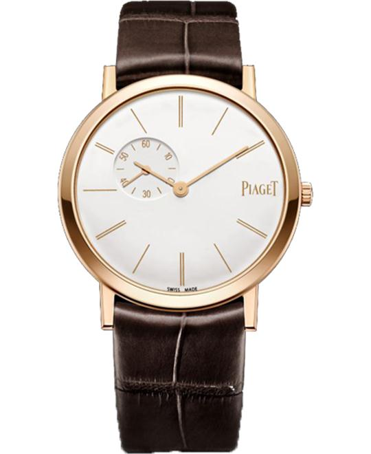 Piaget Altiplano Ultra-Thin Rose Gold G0A39105 34mm