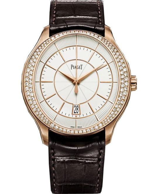 Piaget Gouverneur Diamonds G0A39114 43mm