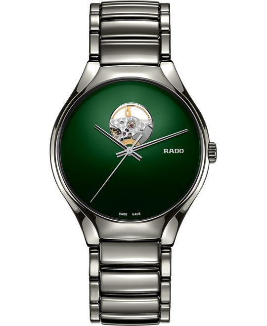 MSP: 92212 Rado True Secret Unisex Watch 40mm