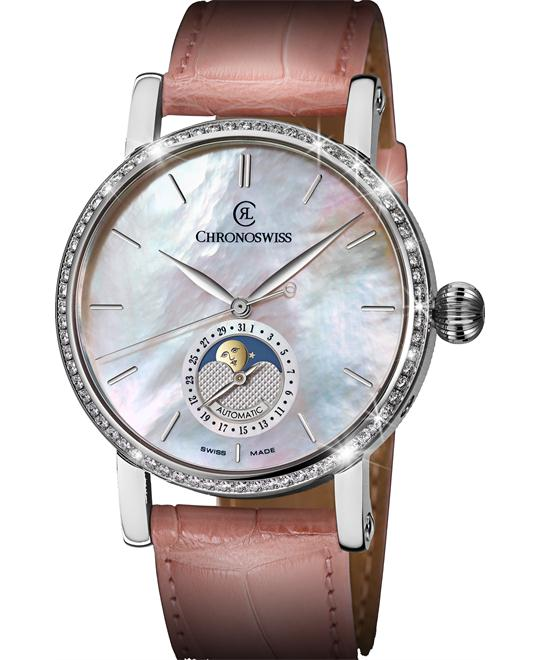 Chronoswiss Sirius CH-8523D-MP/1111 Moon Phase 40
